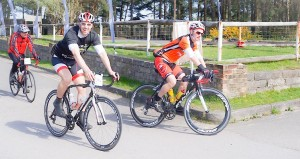 Using the bike to work scheme to get you into your first sportive