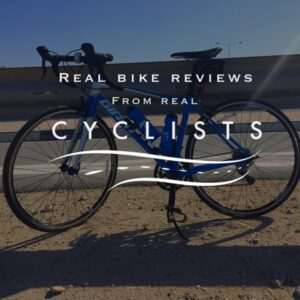 Bike Reviews by Real Cyclists