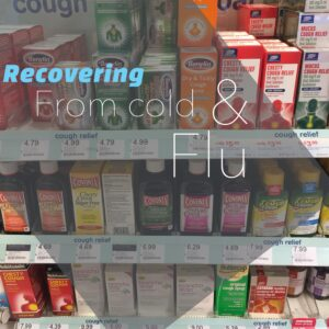 Recovery-from-illness