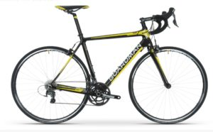Boardman road bike for £1000