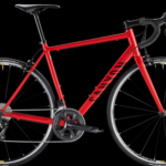 Canyon road bike for £1000