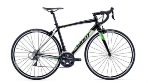 Giant road bike for £1000