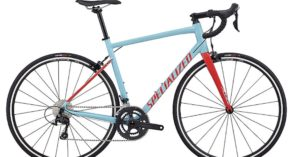 Specialized-Allez-road-bike