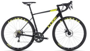 Cube Road bike for £1000