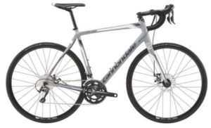 Cannondale road bike for £1000