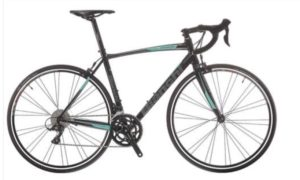 Bianchi road bike for £1000