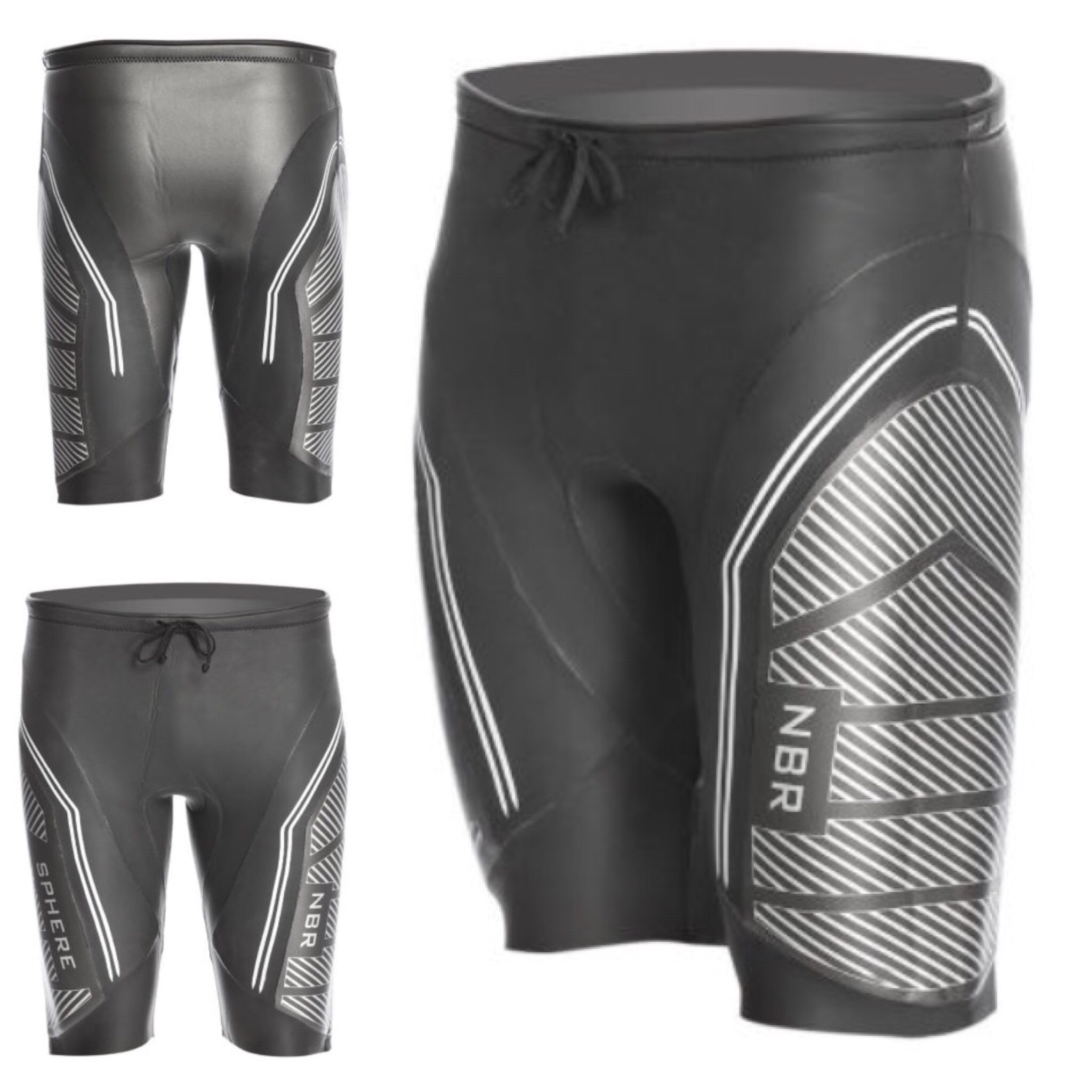 Huub Buoyancy Swim Shorts