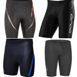 Buoyancy swim shorts