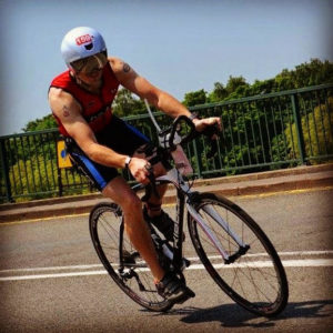 Ironman training tips for winter