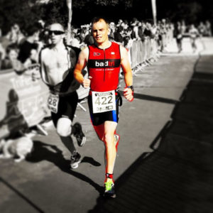 Training for an Ironman