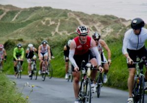 Ironman Wales Triathlon