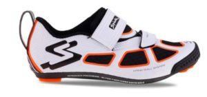 Spiuk Trivium Triathlon Cycling shoe