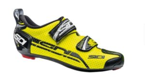 Sidi Triathlon cycling Shoe