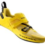 Mavic Triathlon Bike Shoes