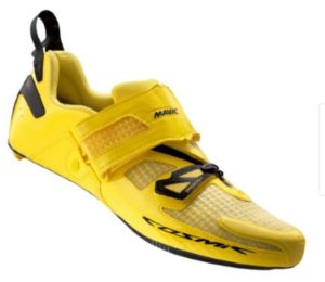 Mavic Triathlon Cycling Shoes