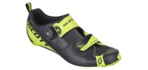 Scott Carbon Triathlon Bike Shoe