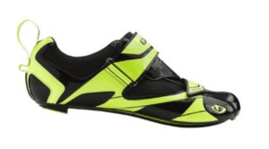 Gele Triathlon Cycling Shoe