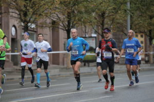Moscow Marathon review