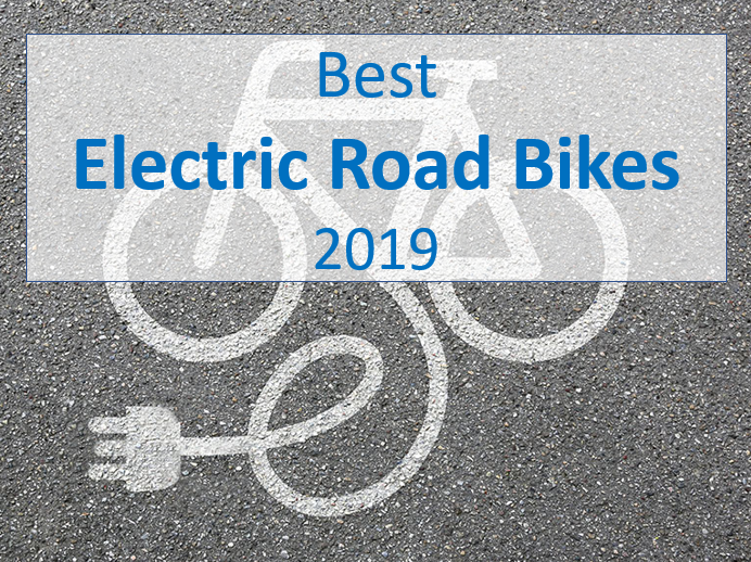 best electric road bikes for 2019