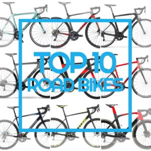 Top 10 Road Bicycles