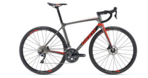Giant TCR Advanced 1 2019