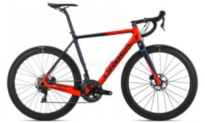 Orbea Gain Carbon M10 Dura-Ace Electric Road Bike 2019
