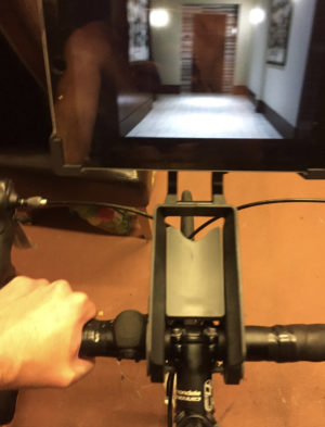 Training for an ironman indoors