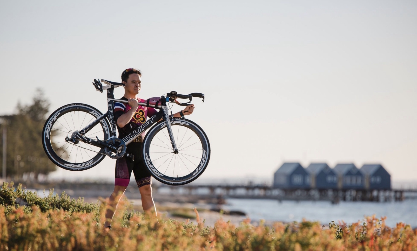 Ironman Busselton 70.3 Review