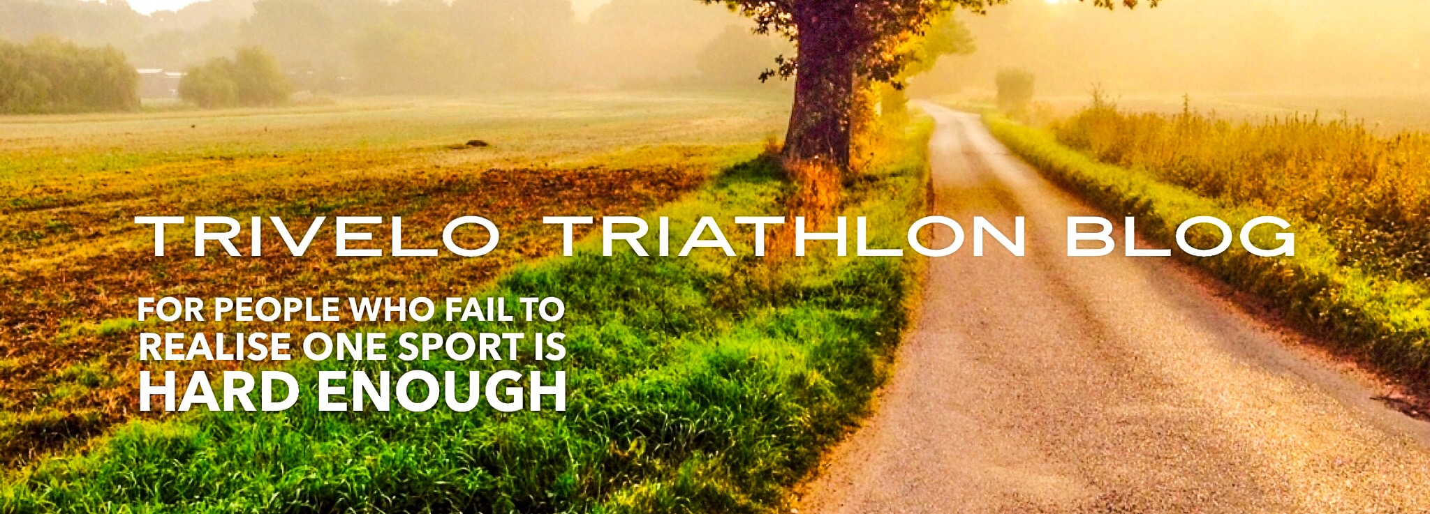 Trivelo Triathlon Blog