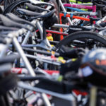 Bike selection for the Croyde Ocean Triathlon