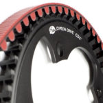 Gates CDX carbon belt drive