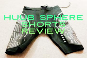 Huub Sphere Neoprene Buoyancy Shorts Review