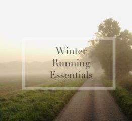 9 Essential Winter Running Kit Tips