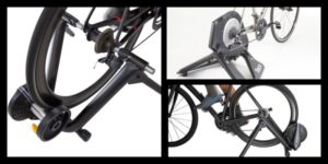 Smart Turbo Trainers