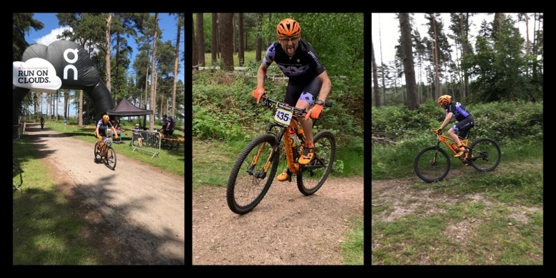 Riding the Specialized Epic