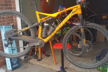 Specialized Epic Expert MTB