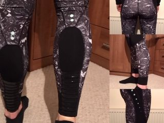 Zone3 RX3 Compression Tights Review