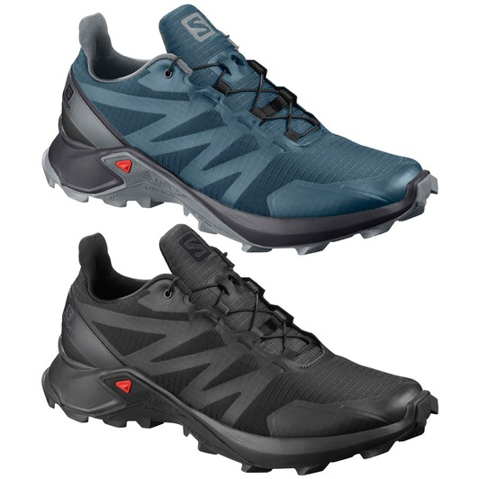 Salomon-Supercross-Womens-Trail-Running-Shoes