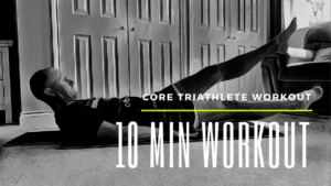 Core Triathlete Workout