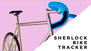 Sherlock-Bike-Tracker
