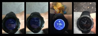 First Impressions of the Suunto 5